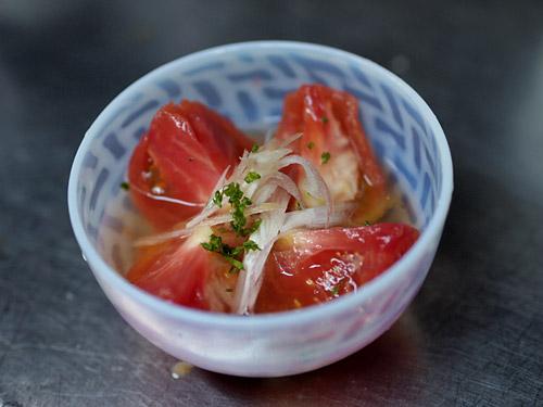 ダシトマト